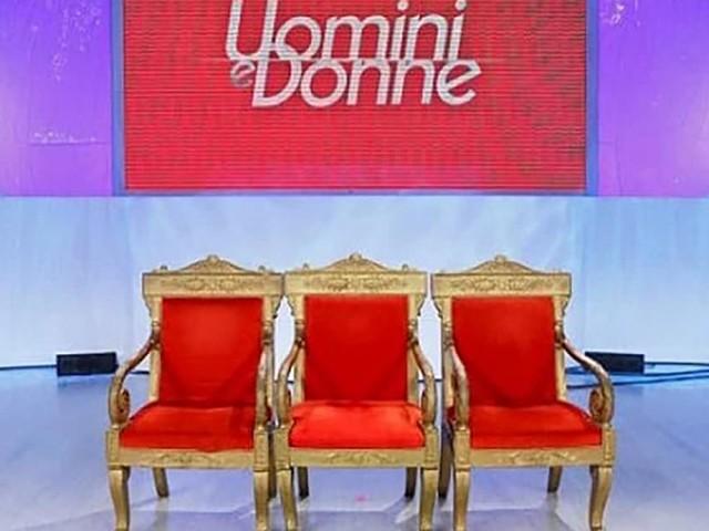 Uomini e Donne spoiler: Giulio Raselli e Giordano Mazzocchi probabili tronisti