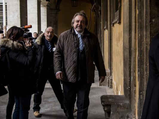 """""""Di Maio ricopre carica operativa. Il mio leader è Grillo"""", dice Giarrusso"""