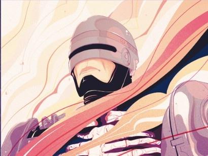 Robocop Vivo o Morto: a giugno arriva in Italia un nuovo fumetto sequel da saldaPress