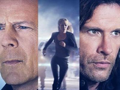 Vice film del 2015 con Bruce Willis: trama, recensione, cast e trailer