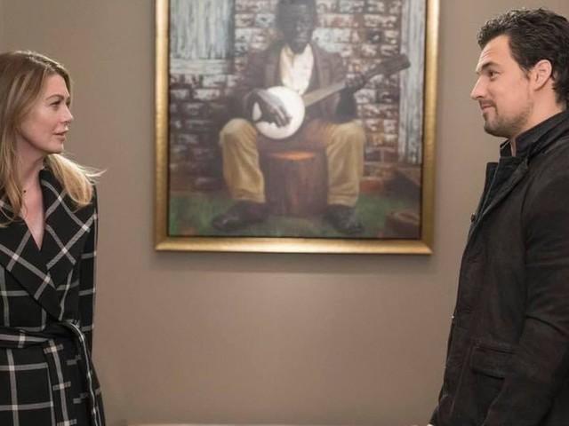 L'episodio dei record di Grey's Anatomy 15 su La7 il 18 novembre: una festa infuocata per superare E.R.