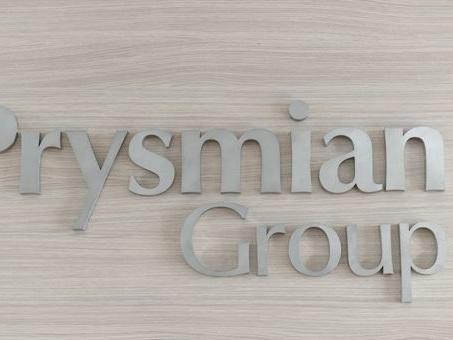 Prysmian rimbalza grazie a ricoperture