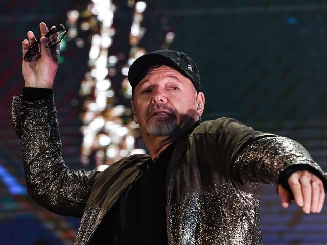 Vasco Rossi verso il Circo Massimo con un film e un doppio album in uscita a dicembre
