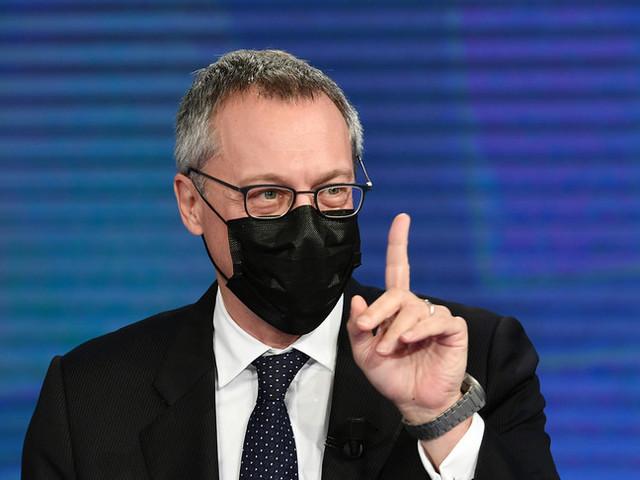 """""""No a un Recovery plan figlio delle tensioni tra i partiti"""", dice Bonomi"""