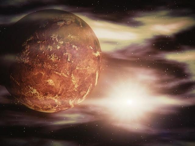 Venere nell'oroscopo: approfondimenti sull'astro dell'amore