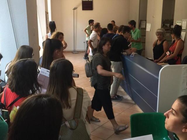 Unimc, il caldo non ferma i tanti studenti presenti all'Open Day: tutte le novità