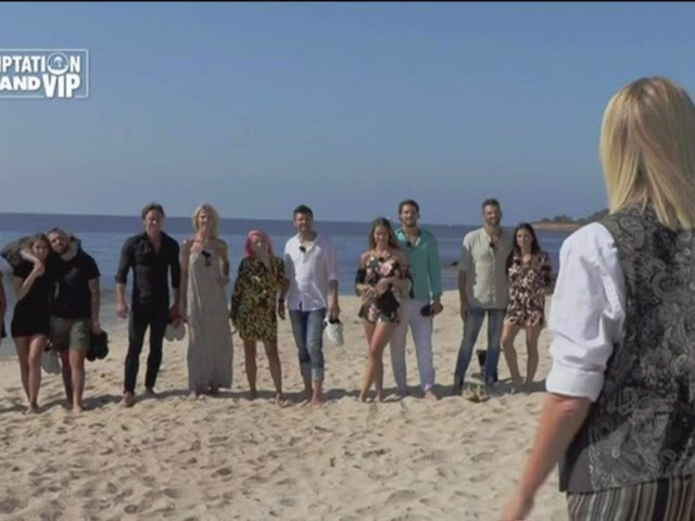 """Stasera in tv – """"Temptation Island Vip – Il viaggio"""", le anticipazioni del 31 ottobre"""