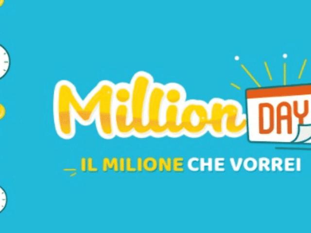 Estrazione Million Day di oggi, 16 gennaio 2021: i numeri vincenti di sabato