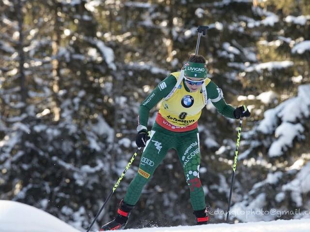 Biathlon, Staffetta femminile Mondiali 2019: orario d'inizio e come vederla in tv. I quartetti e l'elenco delle partecipanti