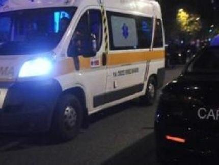 Tragedia a Mineo, carabiniere di 34 anni si toglie la vita con la pistola di ordinanza