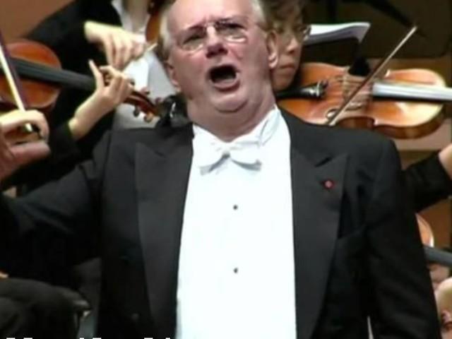 Giuseppe Giacomini, è morto a 80 anni il tenore acclamato dai teatri di tutto il mondo
