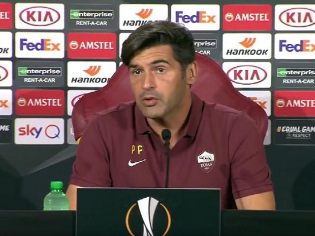 Roma-Borussia Mönchengladbach, Europa League: partita visibile su Sky il 24 ottobre