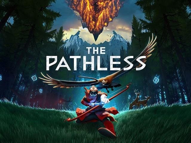 The Pathless su PS5: presentata la Day One Edition, aperti i preordini