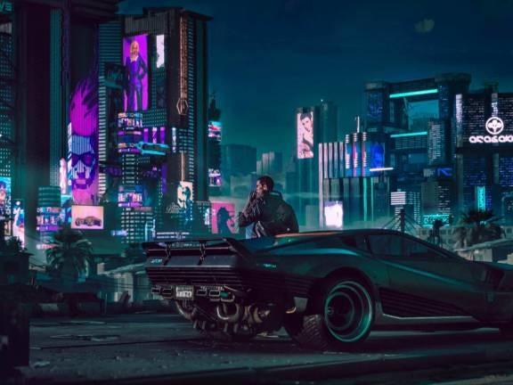 Cyberpunk 2077: nuova demo a breve, ecco la data