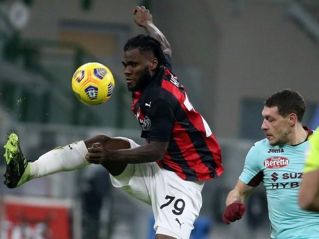 Il Milan liquida il Toro e riparte con Ibra