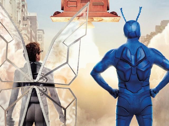 The Tick: la serie rinnovata per una seconda stagione