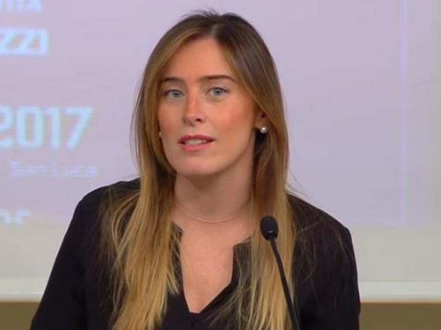 Leopolda, Boschi: 'Pd sta diventando il partito delle tasse, noi le abbiamo abbassate'