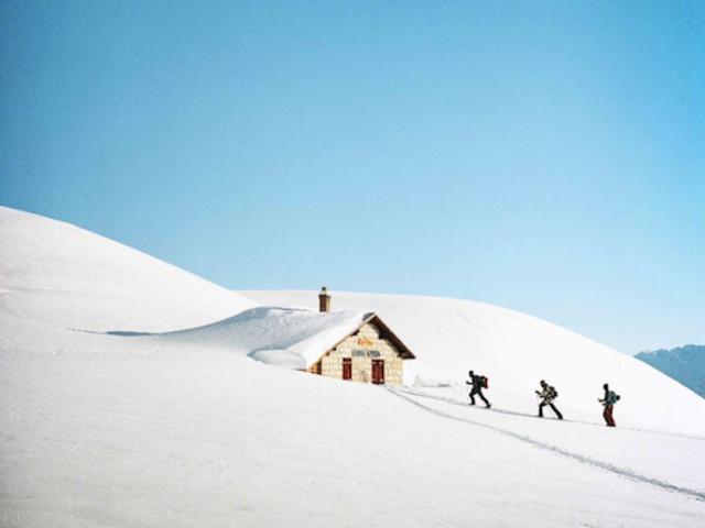 """""""Winter Film – the tiny festival about mountain's stories"""", al via il 19 novembre"""