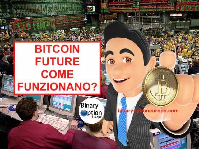 Bitcoin Future CME: come funziona il contratto derivato CFD [Guida]