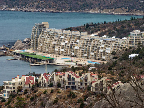 In Crimea cresce il turismo medicale
