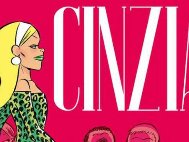 Cinzia, la graphic novel di Leo Ortolani diventa uno spettacolo teatrale e scatena polemiche