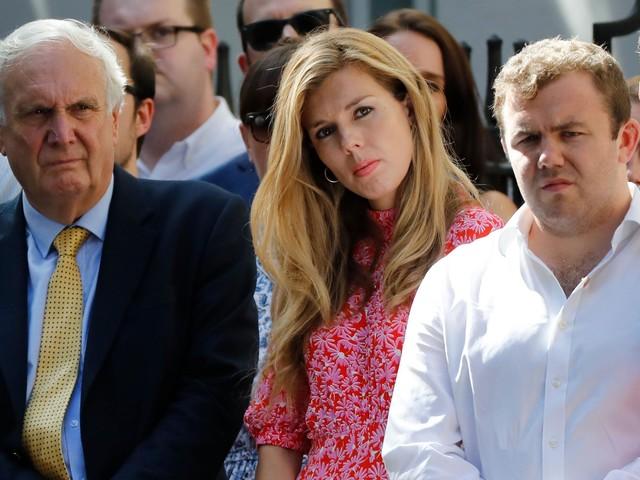Negato il visto d'ingresso in America alla fidanzata del primo ministro inglese Boris Johnson