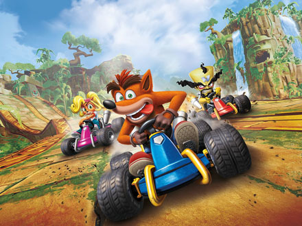 Crash Team Racing Nitro Fueled codici, trucchi, cheat