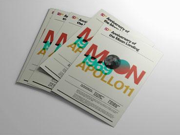 How to Create a 60s Retro Flyer Design
