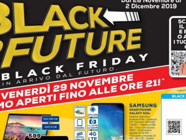 Il volantino Euronics Black Friday batte tutti: Samsung Galaxy S10e a meno di 400 euro