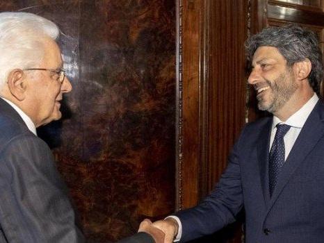Governo, Fico resta presidente della Camera: non sarà lui il premier