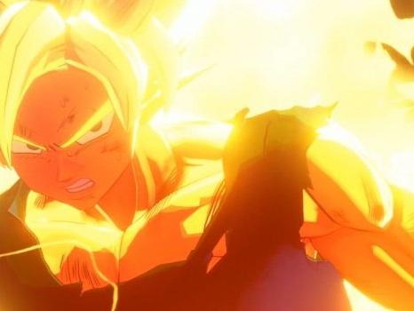Dragon Ball Z Kakarot scaverà nelle trame della serie, pronte sorprese per i fan
