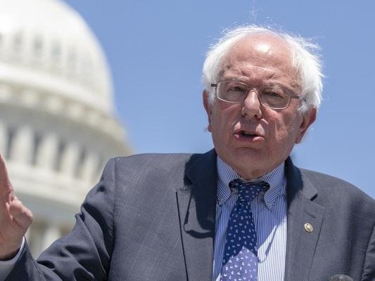 Bernie Sanders si è ricandidato. E non poteva ricevere accoglienza migliore.