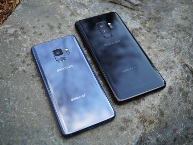 Samsung Galaxy S9 e S9+: niente Android 10 a gennaio. In ritardo anche A50