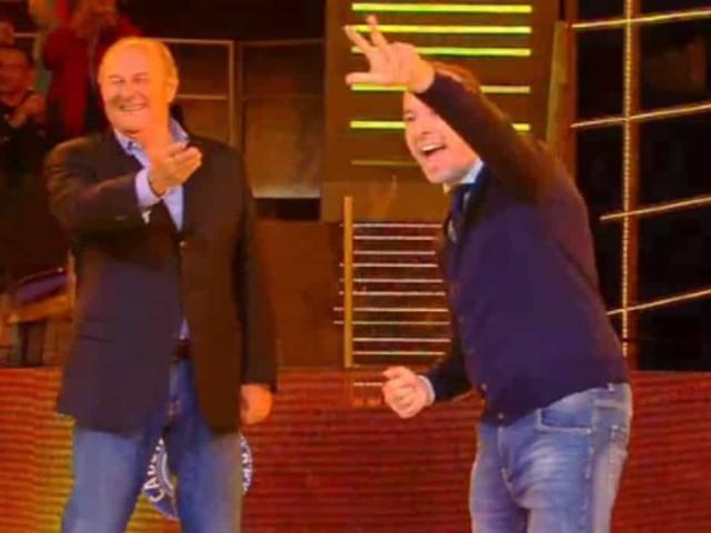 Caduta Libera, stasera Gabriele ha vinto altri 10.000 euro   video Mediaset