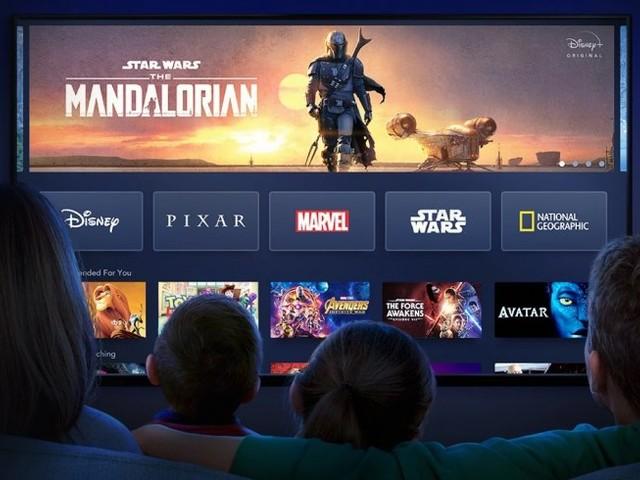 Elenco TV Samsung e LG compatibili con Disney+ tramite app