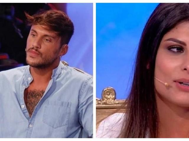 Anticipazioni Uomini e donne, Giulio bacia Giovanna ma Tina accusa la ragazza di falsità