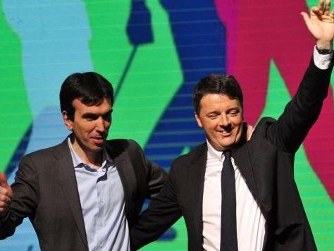 Nuovo Pd a guida Matteo Renzi: ecco gli umbri nei vertici nazionali