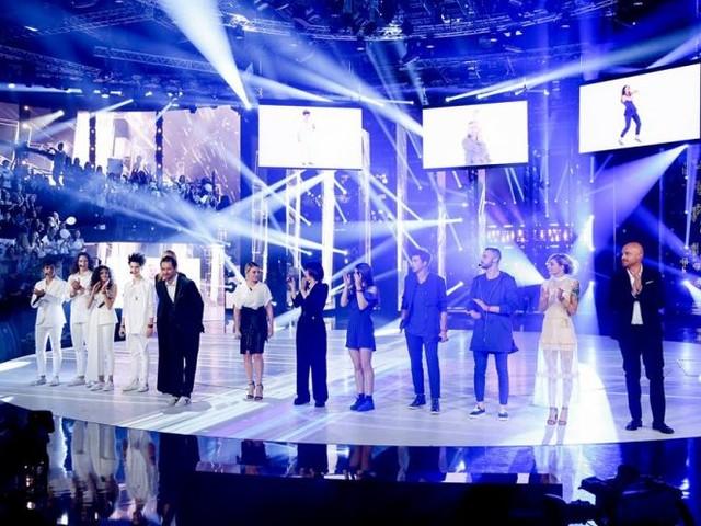 Dati Auditel 13 maggio 2017: Eurovision 2017 vs Amici 16 ascolti TV, ecco chi ha vinto