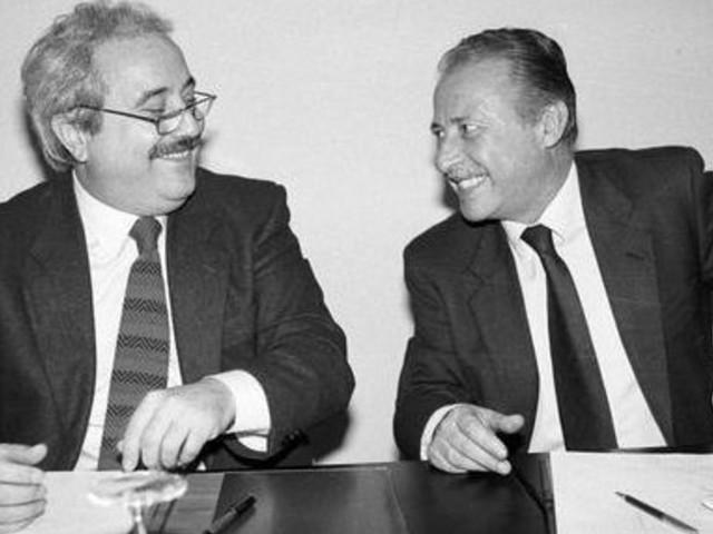 Mattarella ricorda Borsellino: strage segna profondamente la nostra storia