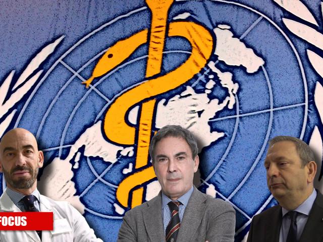 """L'Oms: """"Situazione allarmante"""". Ma ha perso tempo sulla pandemia"""