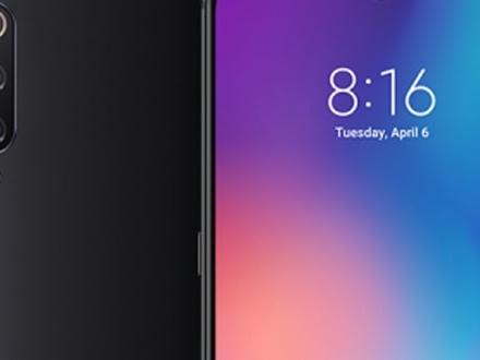 Specifiche Tecniche Xiaomi Mi 9