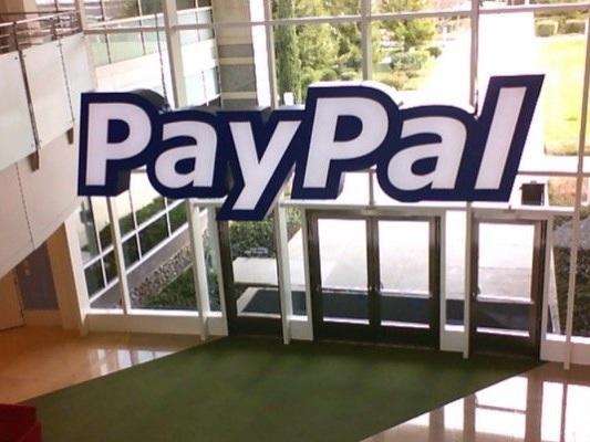 Come ricevere soldi su PayPal