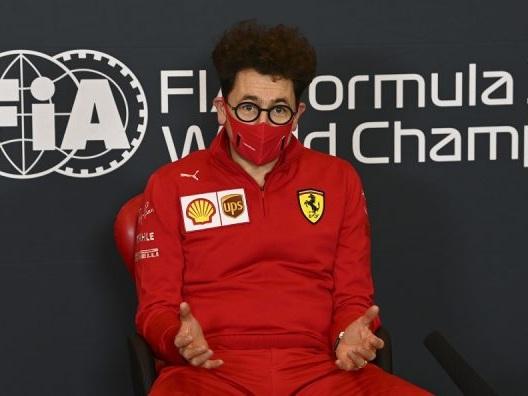 """F1, Mattia Binotto: """"Siamo favorevoli al congelamento dei motori nel 2022. Tre giorni di test? Uno svantaggio per noi"""""""