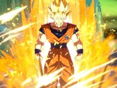 Dragon Ball FighterZ arriverà su Switch il 28 settembre. Svelati i bonus pre-order