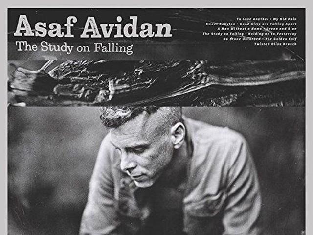 "Asaf Avidan - la recensione di ""THE STUDY ON FALLING"""