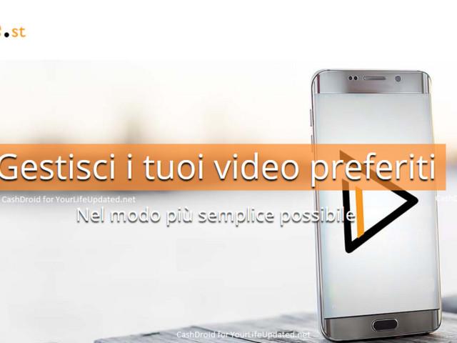 Serie TV e Film con Veezie.st: Ecco i siti web da inserire nei CANALI