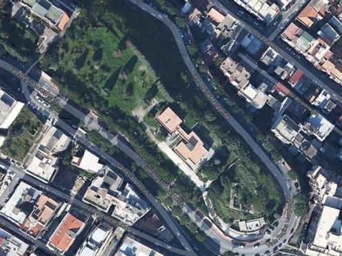 """Messina, Parco Aldo Moro. Cuzzola: """"diverrà un parco urbano fruibile dalla cittadinanza"""""""