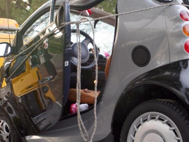 Le notizie del giorno – Calciatore muore in un incidente, Bonolis nella bufera e minacce di morte