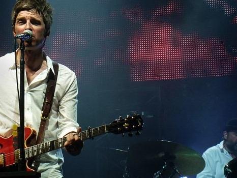 Noel Gallagher alla Manchester Arena, a settembre riapre il teatro della strage con tanti artisti sul palco