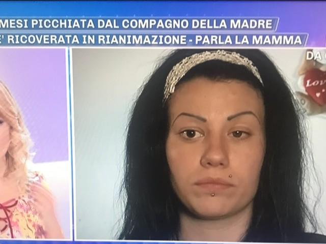 """Bimba pestata a Genzano, la madre: """"Su di me soltanto bugie"""""""